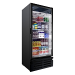 Imbera G3-19 Commercial Single Door Reach-In Beverage & Food Cooler